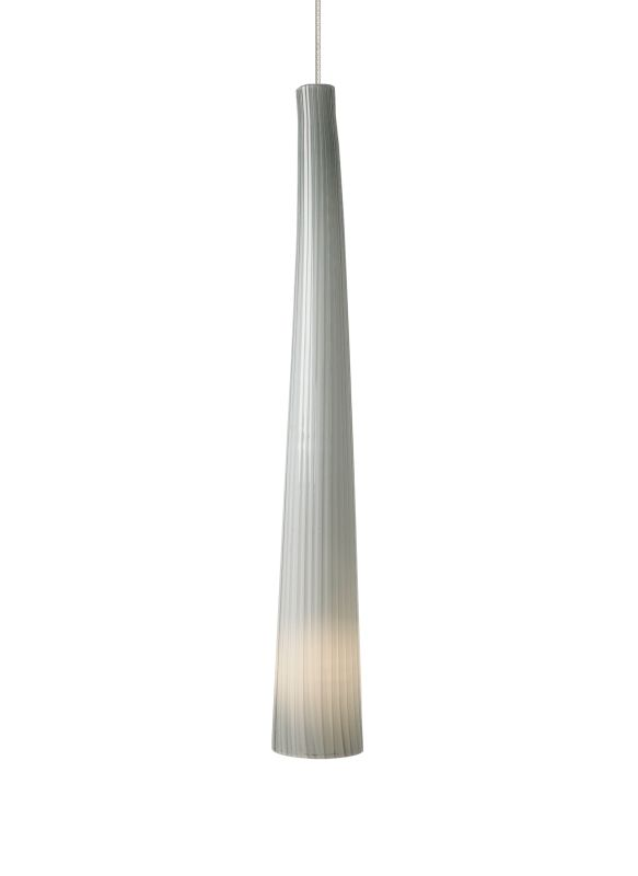 Tech Lighting 700FJENLK-LED FreeJack Zenith Large Smoke Organic-Shaped Sale $379.20 ITEM#: 2221995 MODEL# :700FJZENLKS-LEDS830 UPC#: 884655140676 :