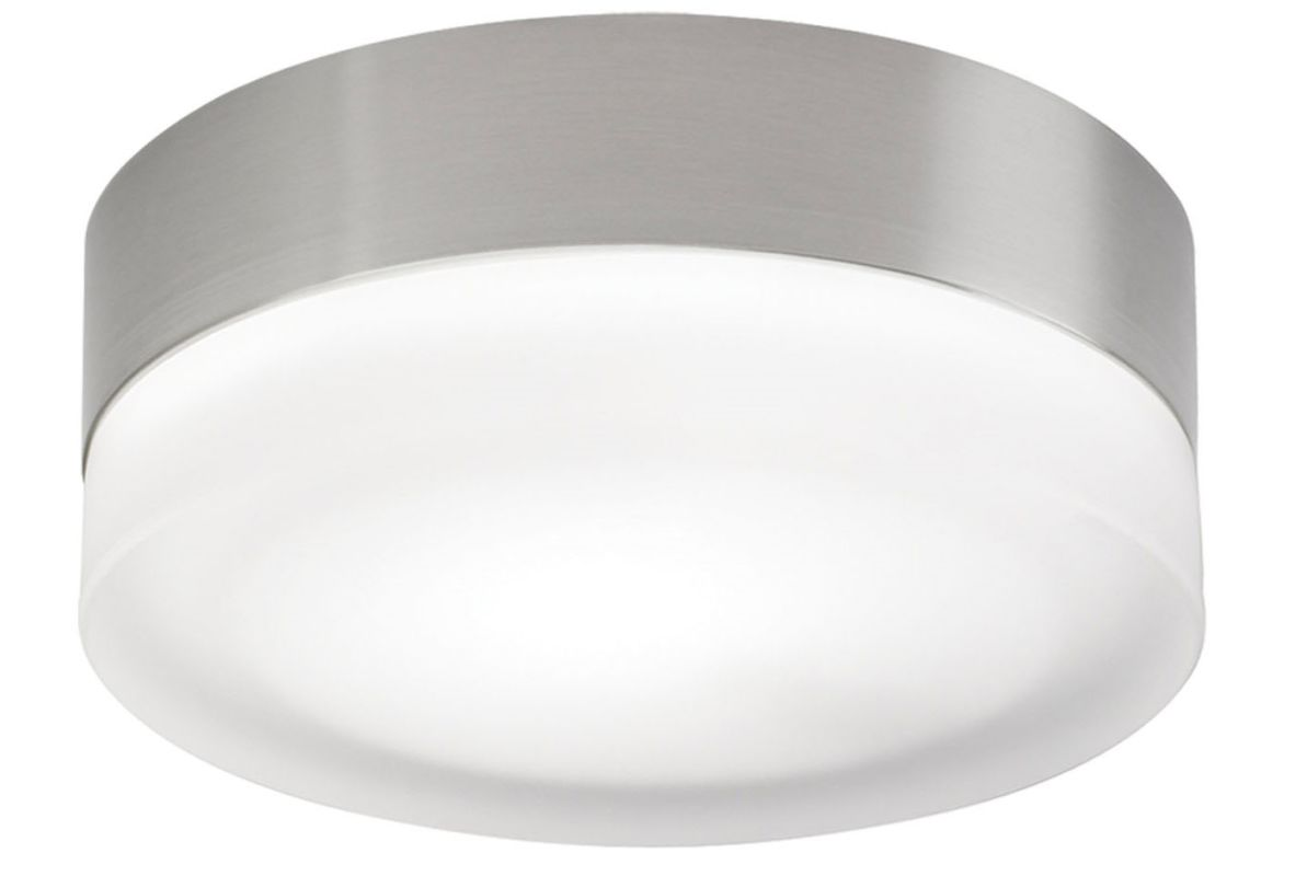 Tech Lighting 700FM360S 360 Small Round Glass Flush Mount Ceiling Sale $70.40 ITEM#: 2261293 MODEL# :700FM360SS UPC#: 884655148757 :