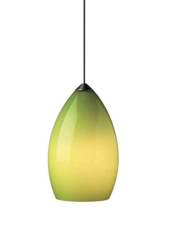 Tech Lighting 700KLFIRFH Kable Lite Firefrost Chartreuse Murano Glass Sale $301.60 ITEM#: 2261362 MODEL# :700KLFIRFHC UPC#: 884655044585 :