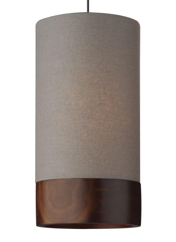 Tech Lighting 700KLTPOYM-LED KableLite Topo 1 Light LED Heather Gray Sale $350.40 ITEM#: 2303198 MODEL# :700KLTPOYMC-LEDS830 UPC#: 884655226059 :
