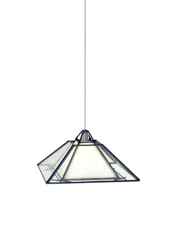 Tech Lighting 700KOAKBW Kable Lite Oak Park Craftsman-Style Clear Sale $309.60 ITEM#: 828454 MODEL# :700KOAKBWC UPC#: 756460583712 :