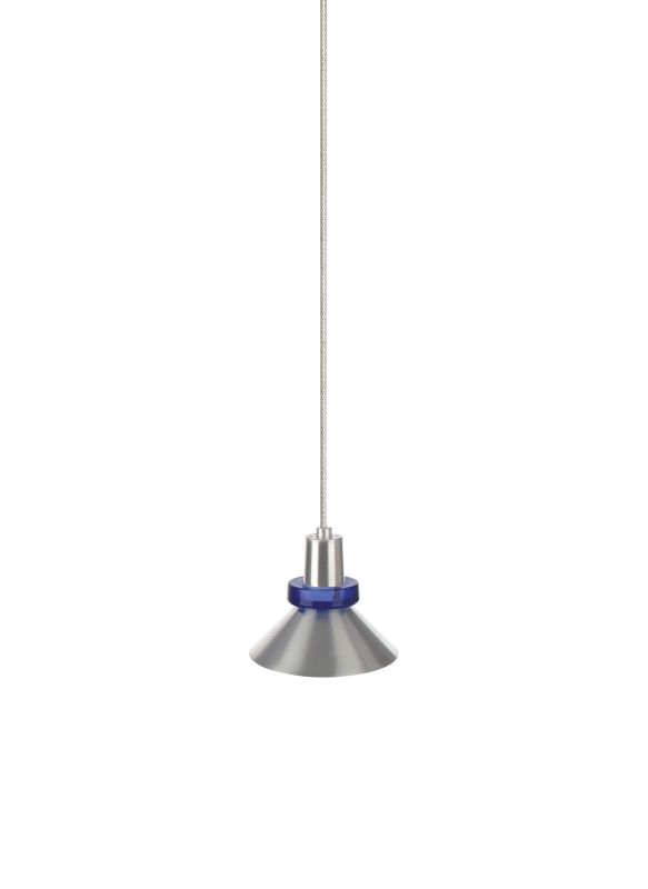 Tech Lighting 700KWKSC Kable Lite Hanging Wok Metal Shade Pendant with Sale $169.60 ITEM#: 829027 MODEL# :700KWKSCS UPC#: 756460588915 :