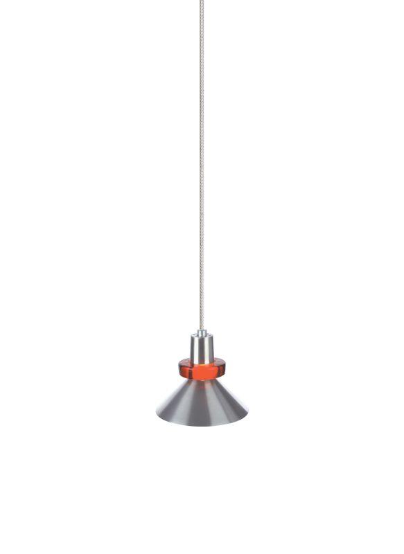 Tech Lighting 700KWKSR Kable Lite Hanging Wok Metal Shade Pendant with Sale $169.60 ITEM#: 829031 MODEL# :700KWKSRS UPC#: 756460589011 :