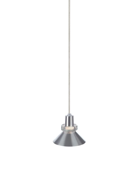 Tech Lighting 700KWKSW Kable Lite Hanging Wok Metal Shade Pendant with Sale $169.60 ITEM#: 829033 MODEL# :700KWKSWS UPC#: 756460589066 :