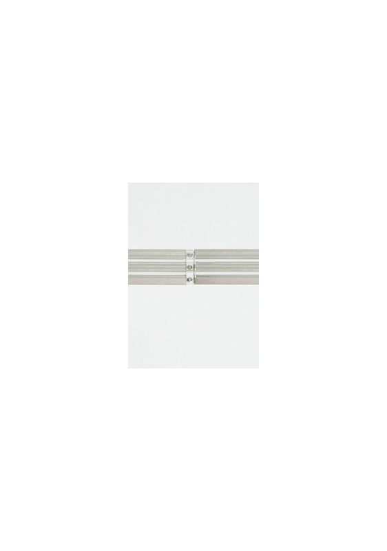 Tech Lighting 700MO2CINC Two-Circuit MonoRail Isolating Connectors