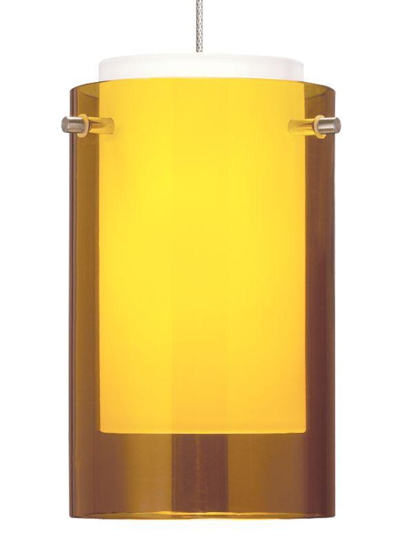 Tech Lighting 700MO2ECPA-LED Mini Echo 1 Light Two-Circuit MonoRail