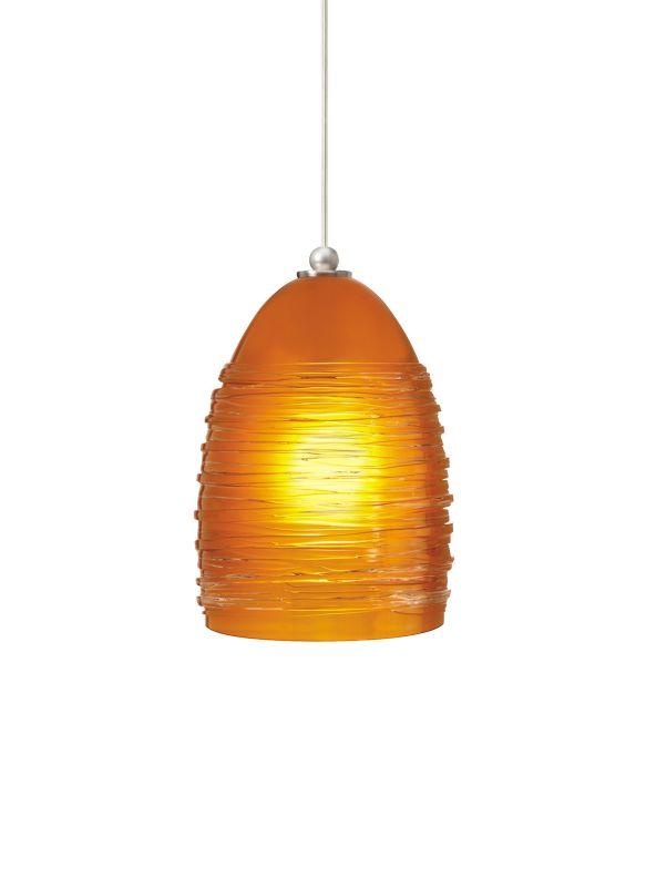 Tech Lighting 700MO2NSPA Two-Circuit MonoRail Small Nest Amber Glass Sale $358.40 ITEM#: 828287 MODEL# :700MO2NSPAZ UPC#: 756460943349 :