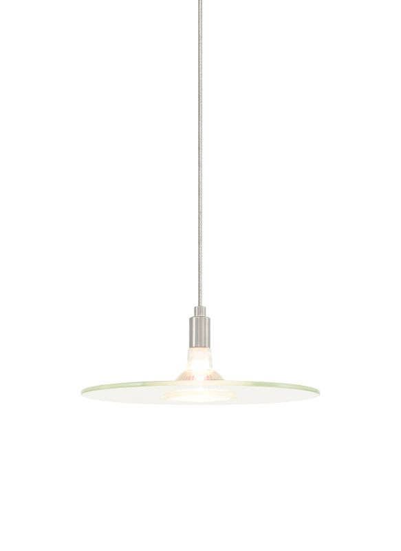 Tech Lighting 700MOBIZC MonoRail Biz Clear Pendant - 12v Halogen Sale $157.60 ITEM#: 828978 MODEL# :700MOBIZCC UPC#: 756460620400 :
