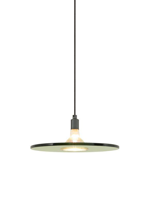 Tech Lighting 700MOBIZV MonoRail Biz Olive Green Pendant - 12v Halogen Sale $168.00 ITEM#: 2261840 MODEL# :700MOBIZVZ UPC#: 756460495374 :