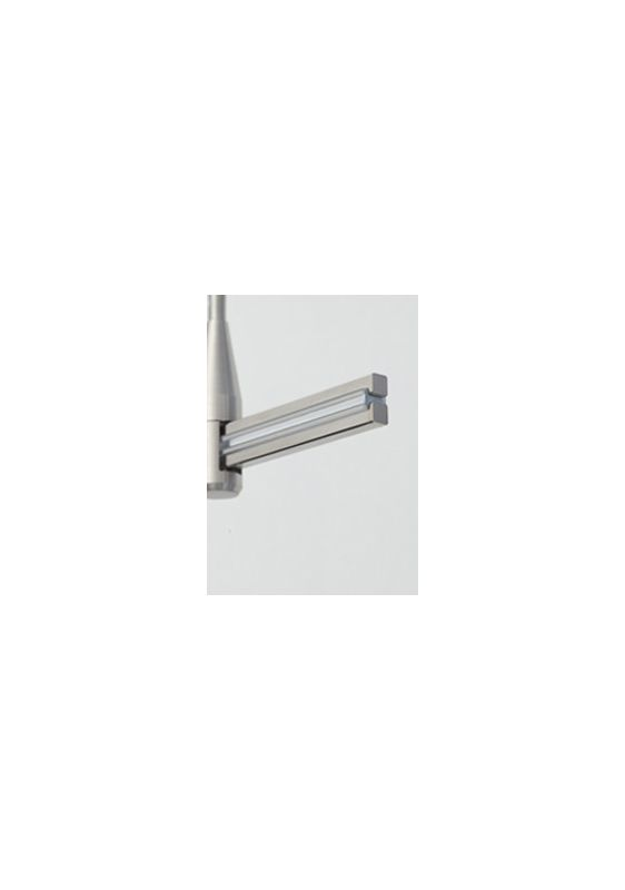 Tech Lighting 700MOCCAP MonoRail End Caps Satin Nickel Indoor Lighting Sale $14.40 ITEM#: 273369 MODEL# :700MOCCAPS UPC#: 756460409227 :