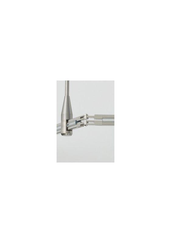 Tech Lighting 700MOCFXH MonoRail Flexible Horizontal Connectors Satin Sale $47.20 ITEM#: 273377 MODEL# :700MOCFXHS UPC#: 756460622022 :