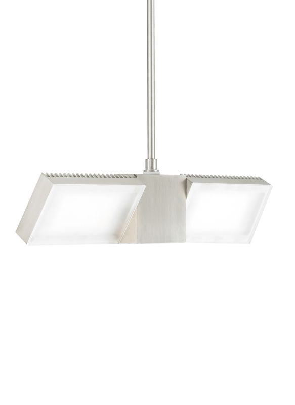 """Tech Lighting 700MOIBISFEDL303 MonoRail IBISS Low Voltage 3"""" Stem"""