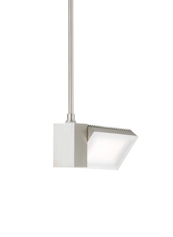 "Tech Lighting 700MOIBISFESL206 MonoRail IBISS Low Voltage 6"" Stem"