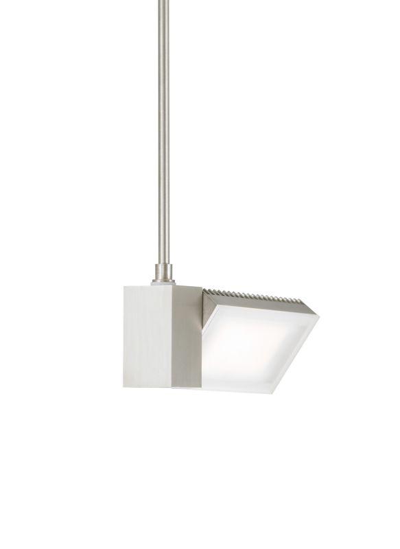 "Tech Lighting 700MOIBISFESL312 MonoRail IBISS Low Voltage 12"" Stem"
