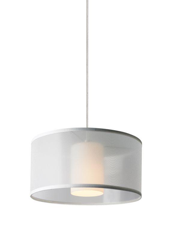Tech Lighting 700MOMDLNWW-LED MonoRail Mini Dillon White Translucent Sale $371.20 ITEM#: 2261961 MODEL# :700MOMDLNWWS-LEDS830 UPC#: 884655120241 :