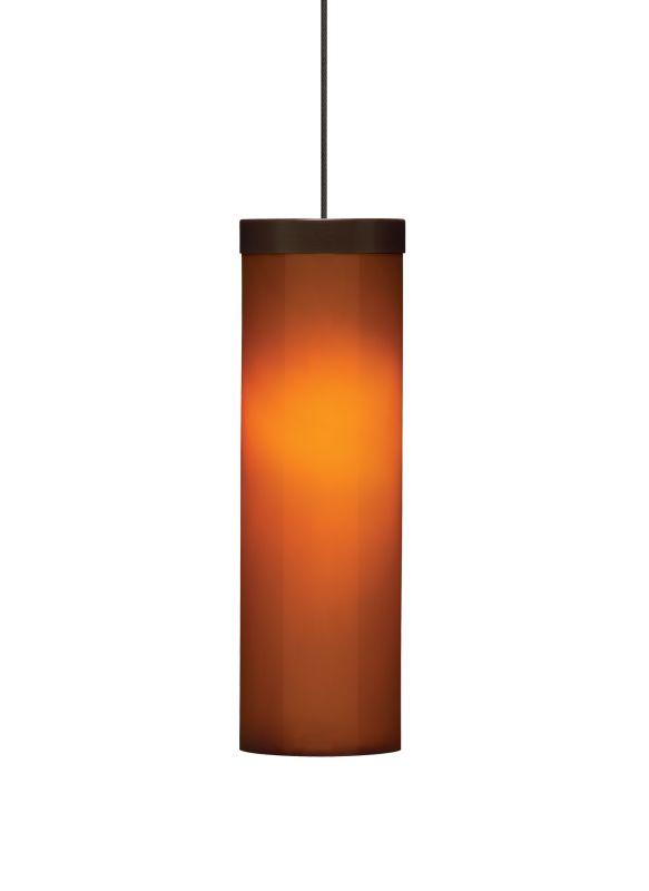 Tech Lighting 700MOMHUDN MonoRail Mini Hudson Brown Cylindrical Glass Sale $235.20 ITEM#: 2261966 MODEL# :700MOMHUDNC UPC#: 884655021944 :