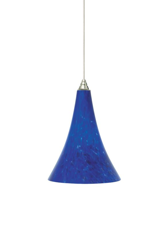 Tech Lighting 700MOMLPB MonoRail Melrose Blue-Violet Layered Glass Sale $322.40 ITEM#: 826317 MODEL# :700MOMLPBC UPC#: 756460827908 :