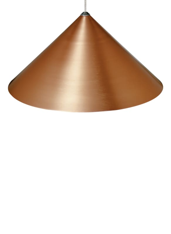 Tech Lighting 700MOSKY08CP-LED Sky 1 Light MonoRail LED 12v Mini