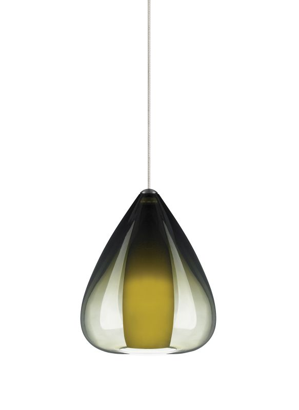 Tech Lighting 700MOSOLV MonoRail Soleil Teardrop Shaped Transparent Sale $317.60 ITEM#: 2262100 MODEL# :700MOSOLVC UPC#: 884655024761 :
