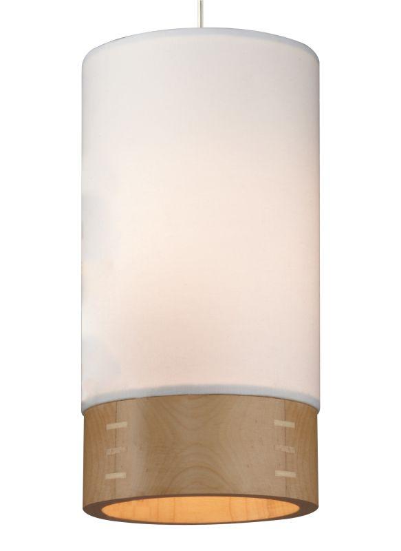 Tech Lighting 700MOTPOWW-LED MonoRail Topo 1 Light LED White Fabric / Sale $362.40 ITEM#: 2303529 MODEL# :700MOTPOWWZ-LEDS830 UPC#: 884655226486 :
