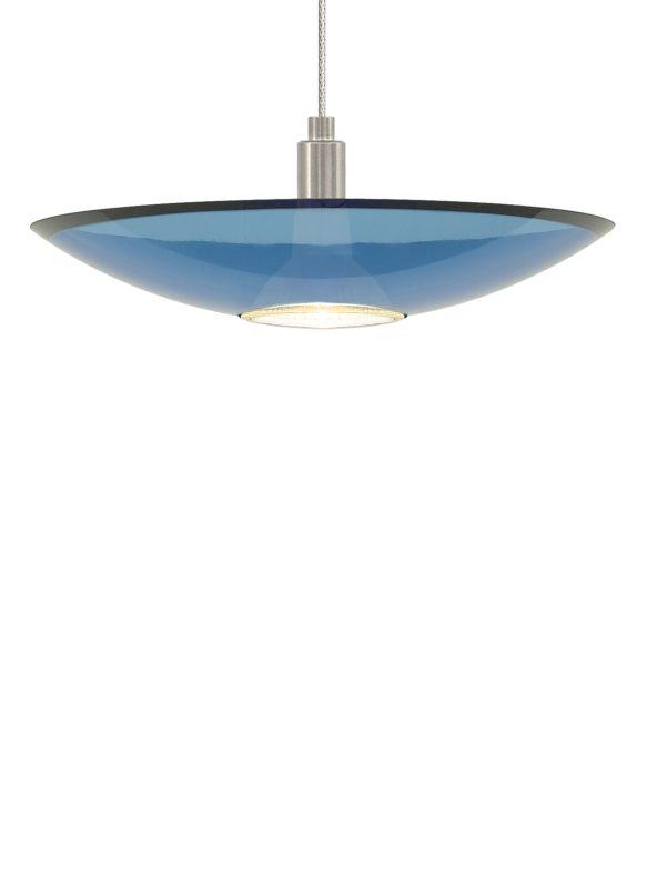 Tech Lighting 700MPDIZU Diz 1 Light Monopoint Halogen 12v Bowl Shaped