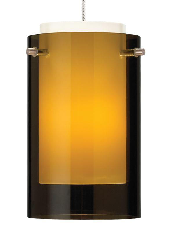 Tech Lighting 700MPECPB Mini Echo 1 Light Monopoint Halogen 12v Mini