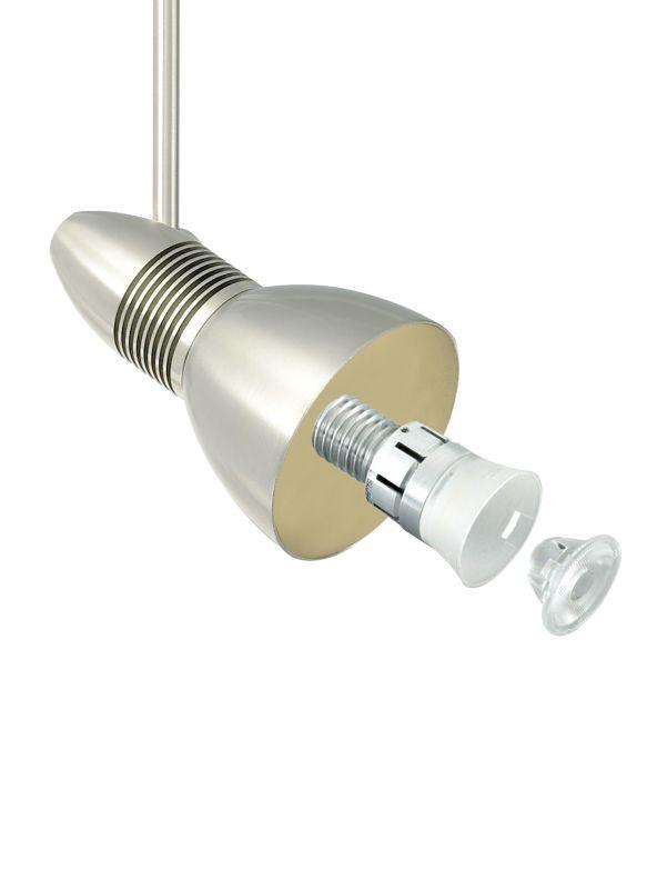 Tech Lighting 700MPHEL2503-LED Helios 1 Light Monopoint LED 12v