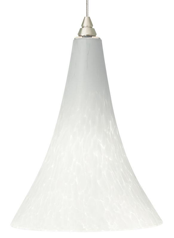 Tech Lighting 700MPMLPW Melrose 1 Light Monopoint Halogen 12v Mini