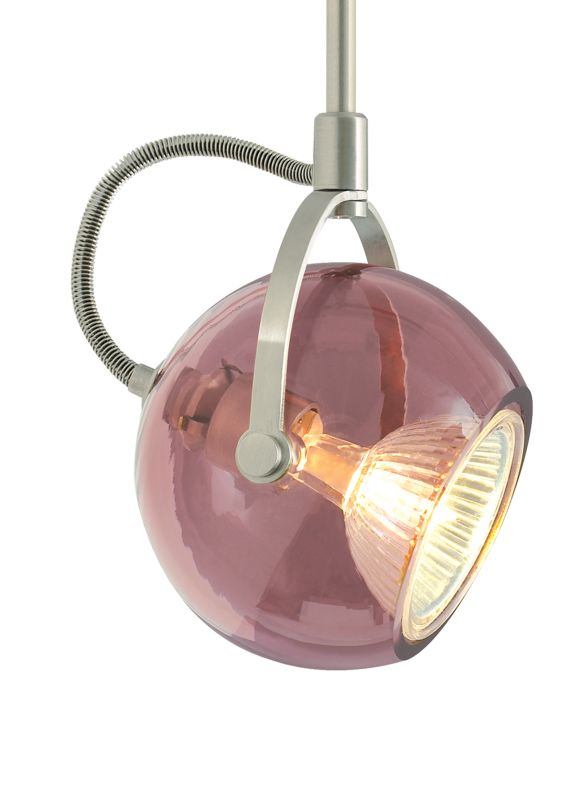 Tech Lighting 700MPPOD06M Pod 1 Light Monopoint Halogen Accent Light