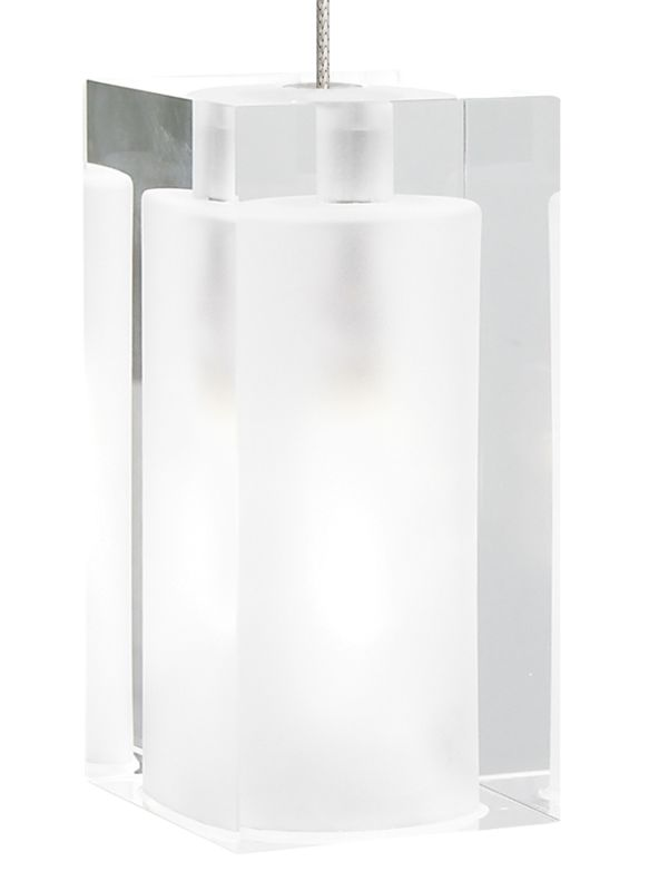 Tech Lighting 700MPSLDF Solitude 1 Light Monopoint Halogen 12v Mini
