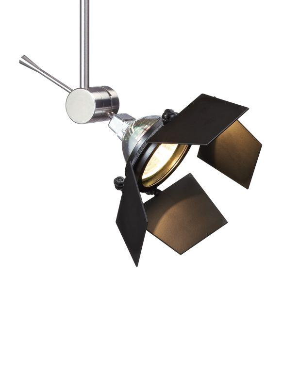 Tech Lighting 700MPSP6 Sprocket 1 Light Monopoint Halogen Accent Light