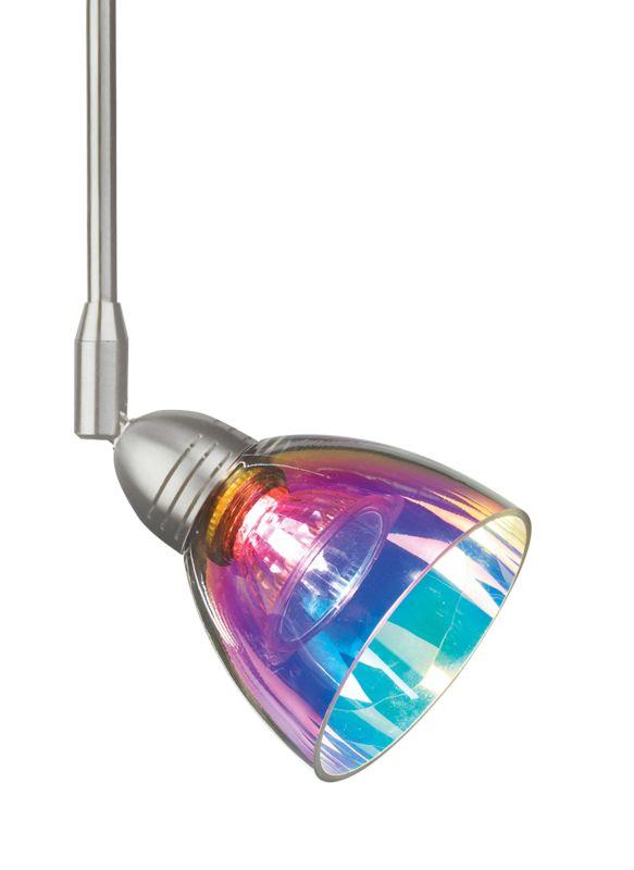 Tech Lighting 700MPTLT18 Tilt 1 Light Monopoint Flexible Halogen