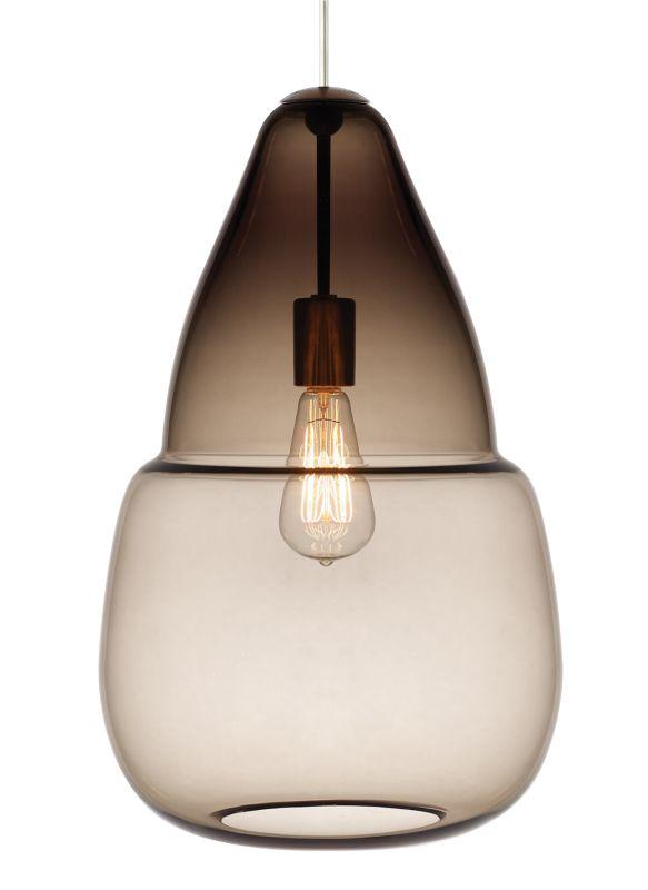 Tech Lighting 700TDCPSGPK-CF Caspian Grande 1 Light Fluorescent Sale $1265.60 ITEM#: 2980928 MODEL# :700TDCPSGPKS-CF UPC#: 884655227407 :