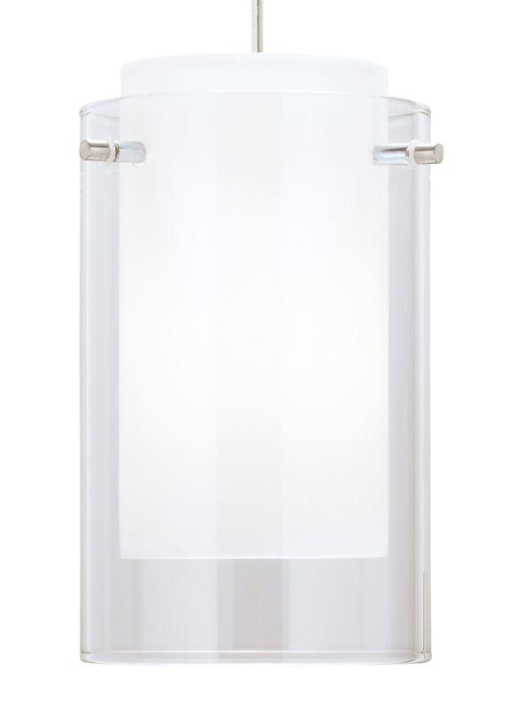 Tech Lighting 700TDECPC-CF Echo Large Transparent Cylinder Shade Line Sale $478.40 ITEM#: 2981040 MODEL# :700TDECPCS-CF UPC#: 756460989019 :