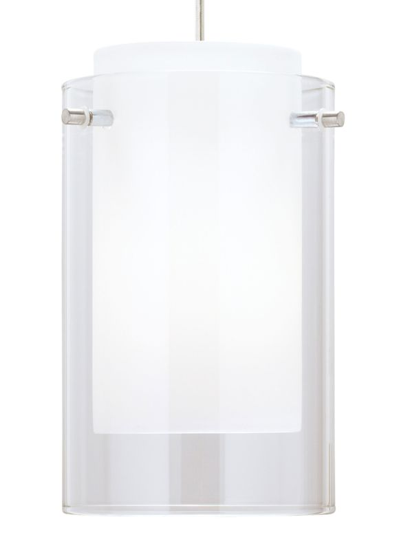 Tech Lighting 700TDECPC-CF Echo Large Transparent Cylinder Shade Line Sale $478.40 ITEM#: 2981041 MODEL# :700TDECPCW-CF UPC#: 756460989026 :
