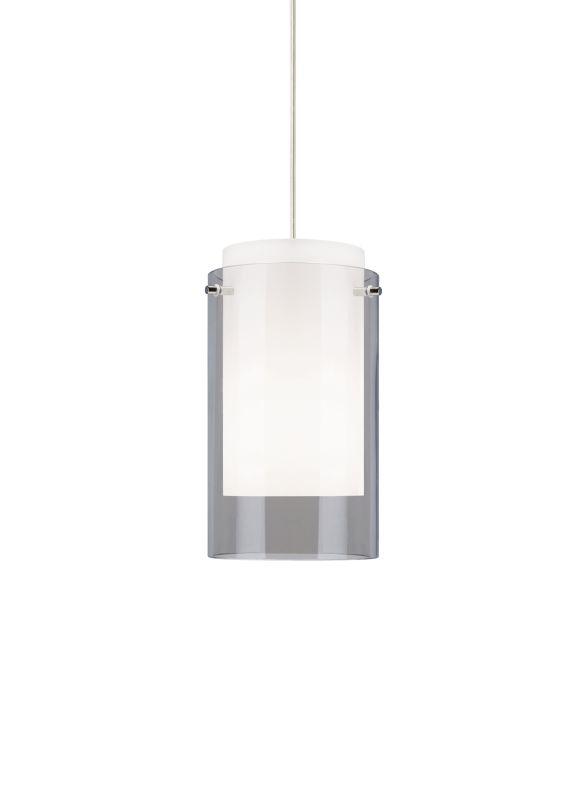 Tech Lighting 700TDECPSS Echo Small Transparent Cylinder Shade Line