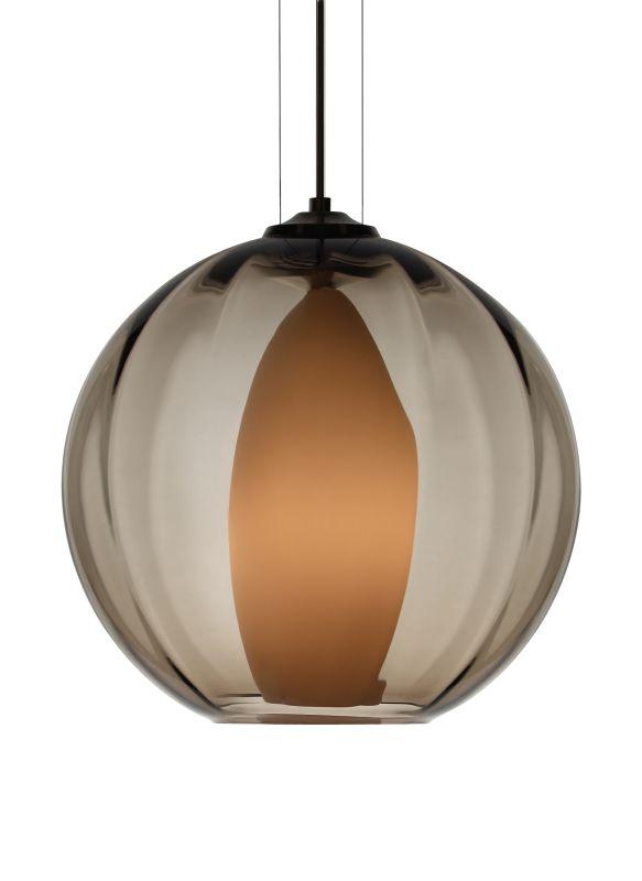 Tech Lighting 700TDIWOPK Inner World Hand-Blown Smoke Murano Glass Sale $2719.20 ITEM#: 2981271 MODEL# :700TDIWOPKB UPC#: 884655132817 :