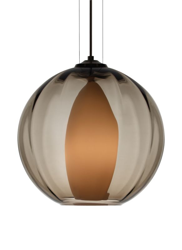 Tech Lighting 700TDIWOPK Inner World Hand-Blown Smoke Murano Glass Sale $2719.20 ITEM#: 2981272 MODEL# :700TDIWOPKS UPC#: 884655132831 :