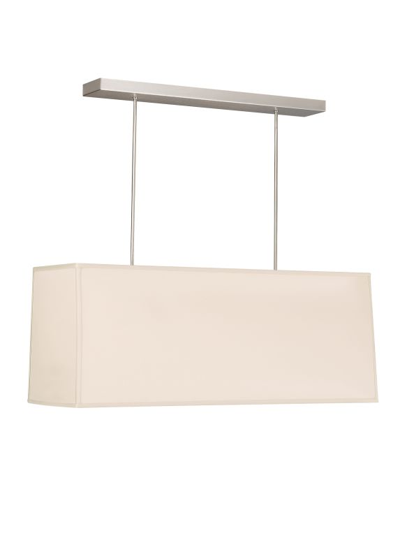 "Tech Lighting 700TDMERC48C Mercer 48"" Rectangular Desert Clay Tapered"