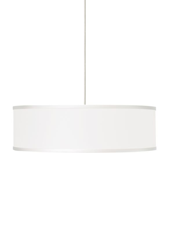 Tech Lighting 700TDMULPW-CF Mulberry Drum White Fabric Shade Line Sale $524.00 ITEM#: 2981526 MODEL# :700TDMULPWW-CF UPC#: 756460385965 :