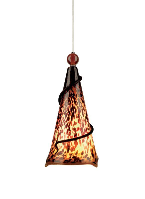 Tech Lighting 700TDOVPTAN Ovation Tortoise Shell Hand Pulled Glass Sale $379.20 ITEM#: 2981573 MODEL# :700TDOVPTANS UPC#: 756460804268 :