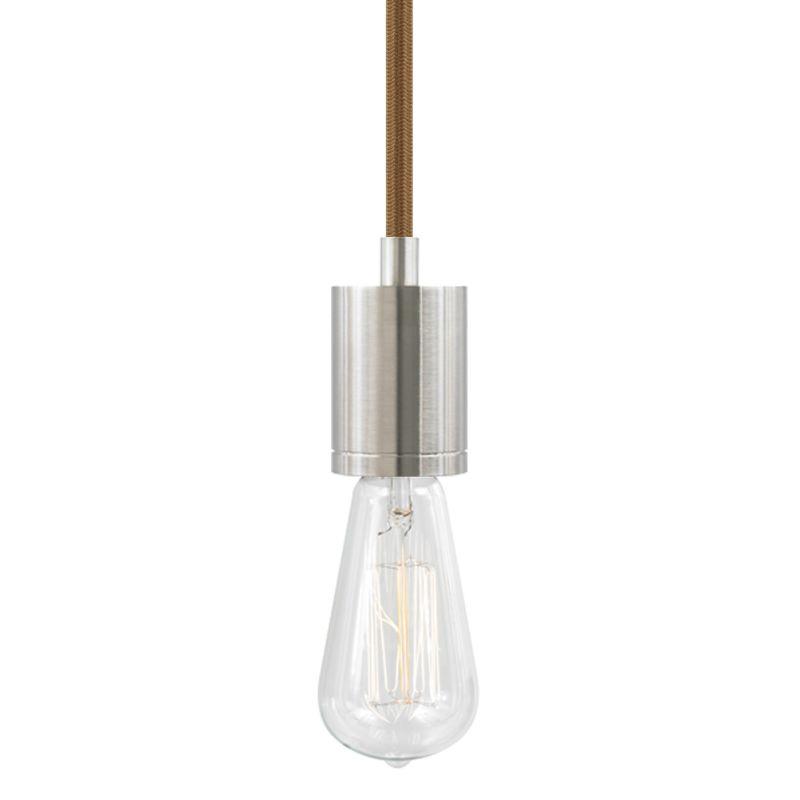 Tech Lighting 700TDSOCOPM08S SoCo 1 Light Mini Pendant with Nickel Sale $91.20 ITEM#: 2541594 MODEL# :700TDSOCOPM08NS UPC#: 884655285827 :