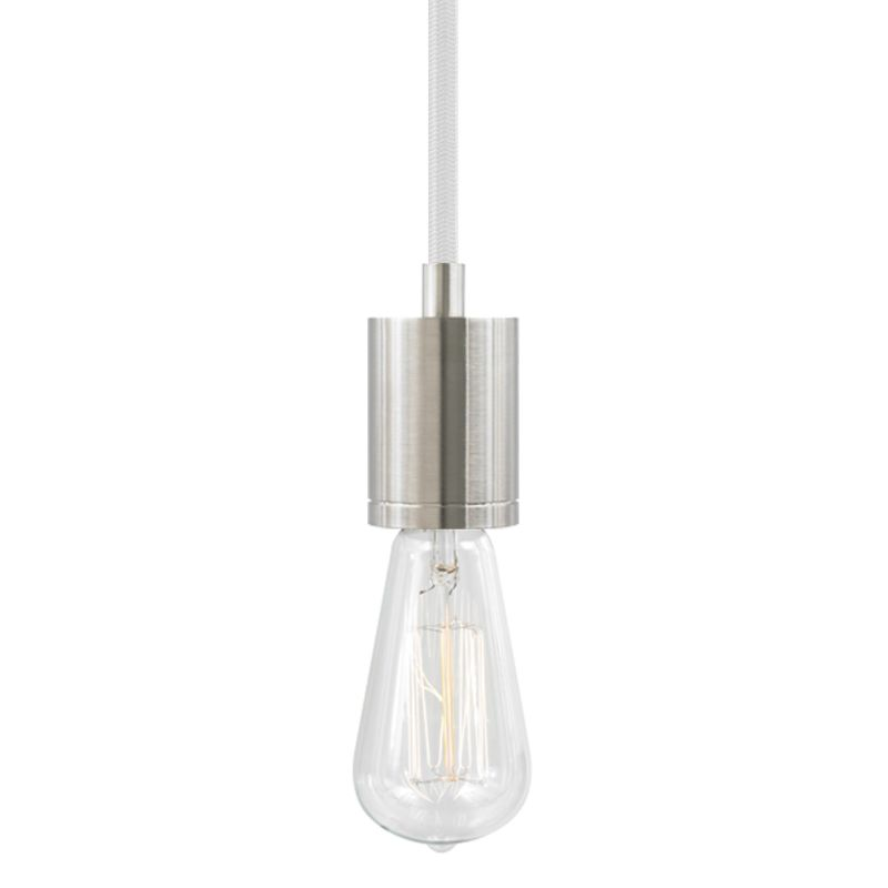 Tech Lighting 700TDSOCOPM08S SoCo 1 Light Mini Pendant with Nickel Sale $91.20 ITEM#: 2541614 MODEL# :700TDSOCOPM08WS UPC#: 884655347617 :
