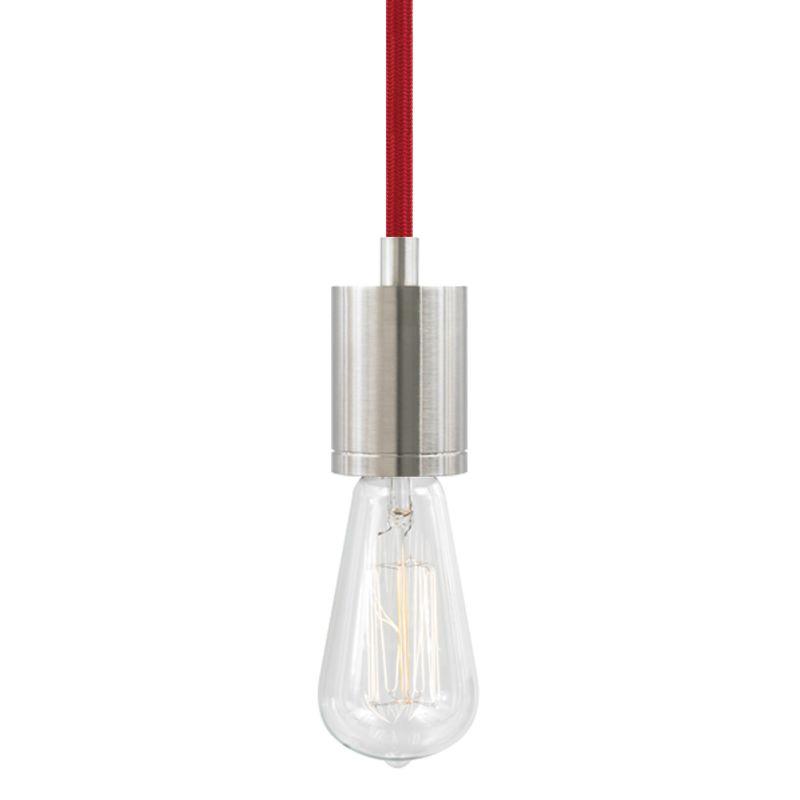 Tech Lighting 700TDSOCOPM24S SoCo 1 Light Mini Pendant with Nickel Sale $132.00 ITEM#: 2541678 MODEL# :700TDSOCOPM24RS UPC#: 884655286299 :