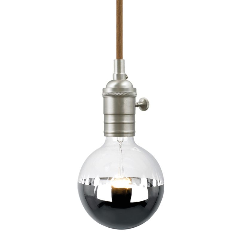 Tech Lighting 700TDSOCOPV08S SoCo 1 Light Mini Pendant with Nickel Sale $91.20 ITEM#: 2541697 MODEL# :700TDSOCOPV08NS UPC#: 884655286633 :