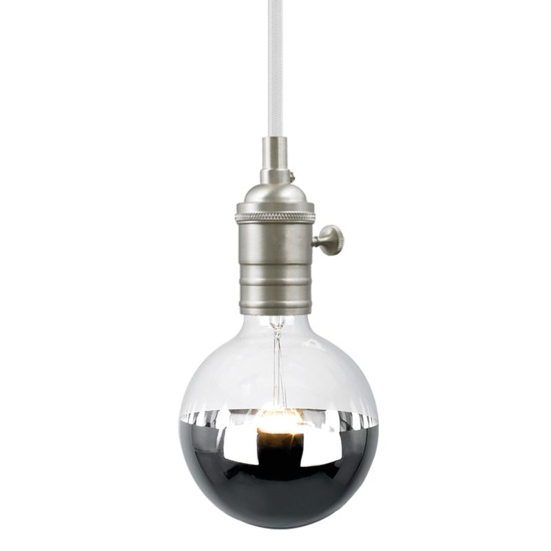 Tech Lighting 700TDSOCOPV08S SoCo 1 Light Mini Pendant with Nickel Sale $91.20 ITEM#: 2541707 MODEL# :700TDSOCOPV08WS UPC#: 884655337724 :