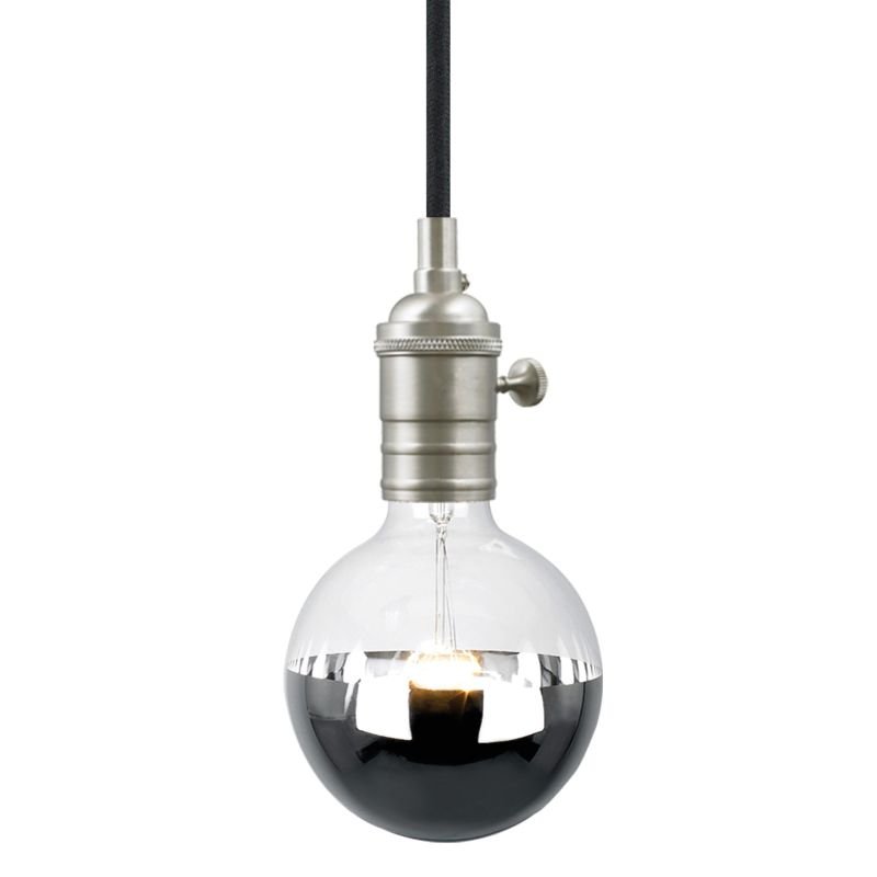 Tech Lighting 700TDSOCOPV24S SoCo 1 Light Mini Pendant with Nickel Sale $132.00 ITEM#: 2541729 MODEL# :700TDSOCOPV24BS UPC#: 884655286749 :