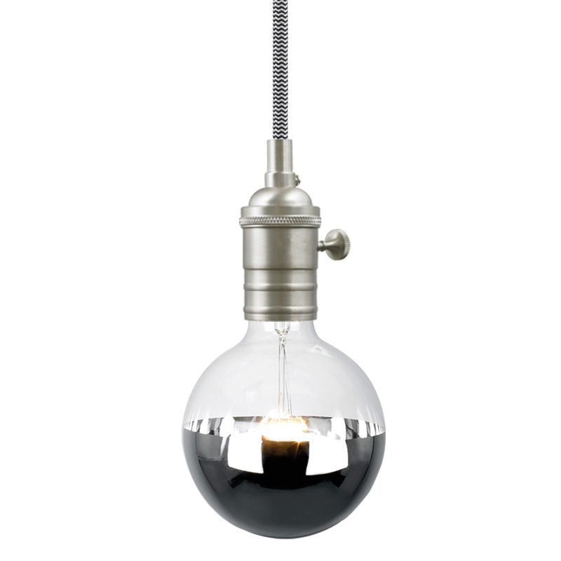 Tech Lighting 700TDSOCOPV24S SoCo 1 Light Mini Pendant with Nickel Sale $132.00 ITEM#: 2541731 MODEL# :700TDSOCOPV24IS UPC#: 884655286756 :