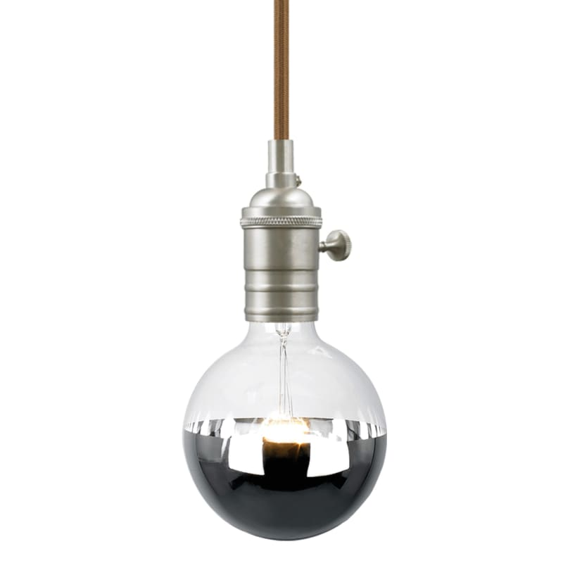 Tech Lighting 700TDSOCOPV24S SoCo 1 Light Mini Pendant with Nickel Sale $132.00 ITEM#: 2541733 MODEL# :700TDSOCOPV24NS UPC#: 884655286770 :