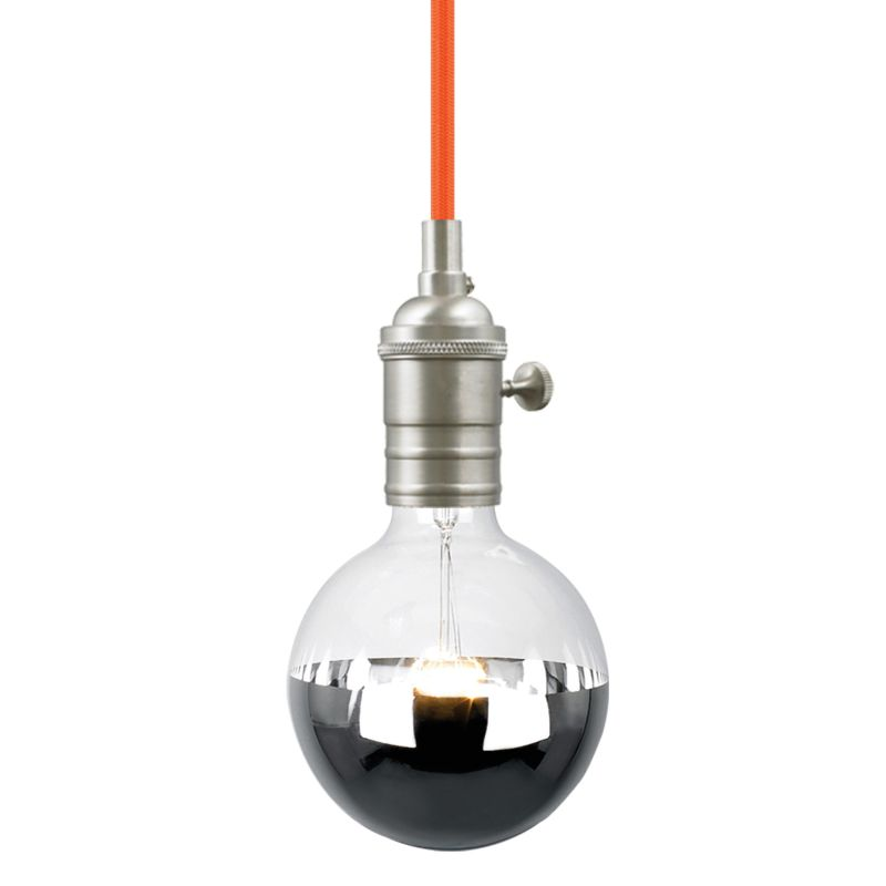 Tech Lighting 700TDSOCOPV24S SoCo 1 Light Mini Pendant with Nickel Sale $132.00 ITEM#: 2541735 MODEL# :700TDSOCOPV24OS UPC#: 884655286794 :